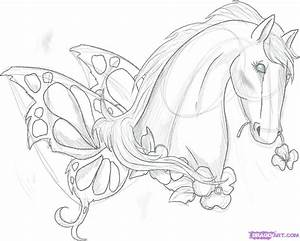images of horse drawings | Horse Tattoo, Step by Step ...