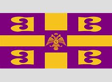 Image New Flag of the Byzantine Empire Galaguerra1 first