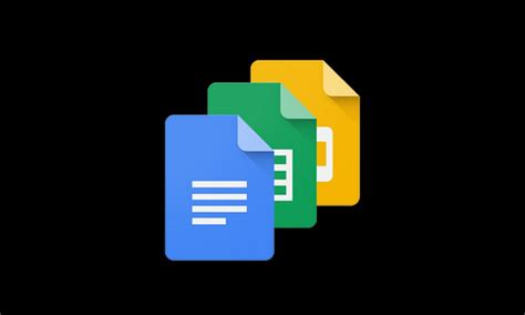 How to Enable Dark Theme on Google Docs, Slides and Sheets