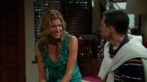 "Two and a Half Men Gail Tricia Helfer | ""TWO AND A HALF ..."