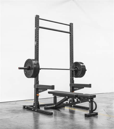 Best Squat Racks With Bench Press Review 2017