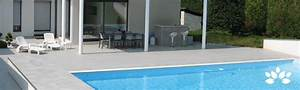 stunning amenagement piscine exterieur contemporary With exceptional deco autour d une piscine 4 amenagement piscine 100 piscines de design contemporain
