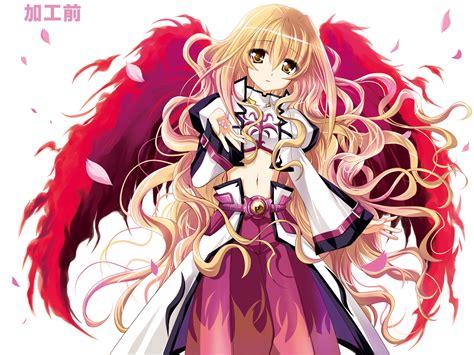 See more of baixar músicas on facebook. Papeis de parede Mahou Shoujo Lyrical Nanoha Anime Meninas ...