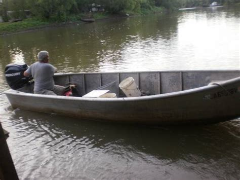 Used Crawfish Boats For Sale In Louisiana by Crawfish Skiff For Sale