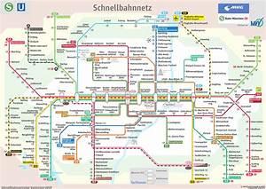 S Bahn Karte München : mvv karte m nchen hanzeontwerpfabriek ~ Eleganceandgraceweddings.com Haus und Dekorationen