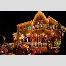17 Best Places For Holiday Lights Viewing In New York And New Jersey  Kid 101
