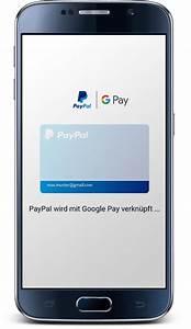 Bezahlen über Paypal : kontaktlos bezahlen mit google pay mit handy zahlen ~ Watch28wear.com Haus und Dekorationen