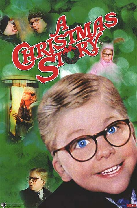 A Christmas Story « J & C's Movie Reviews