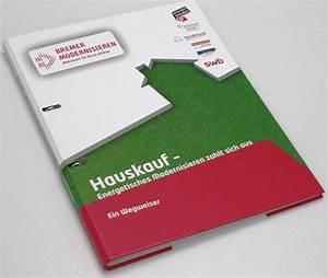 Maklergebühren Hauskauf 2015 : i w wegweiser hauskauf neueigent mer f r die energetische sanierung motivieren ~ Orissabook.com Haus und Dekorationen