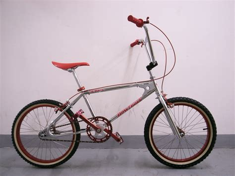 """How I Roll """"the Roots"""" Old School Bmx @ Brakeless  B R A"""