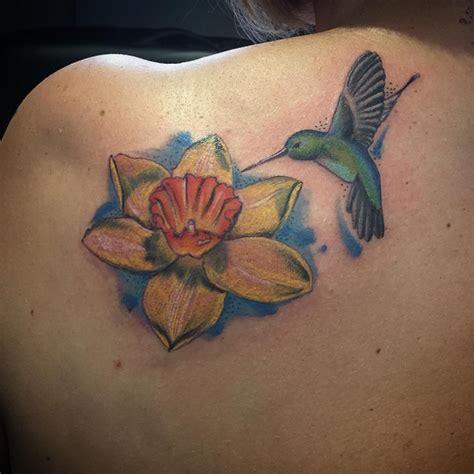 daffodil tattoo designs ideas design trends