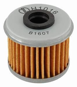 Oil Filters New Miw Oil Filter For Honda Trx450er 06
