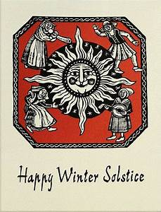 Happy Winter Solstice Cards - New! | Yule : Mother's Night ...