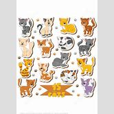 cute-cat-coloring-pages