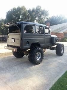 Joel Cangiolosi    Kaiser Willys Jeep Blog