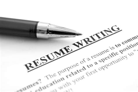 Effective Resume Writing by Resume Writing Resume Cv