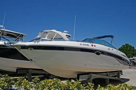 chaparral  ssi boats  sale