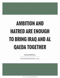 Colin Powell Qu... Al Qaeda Funny Quotes