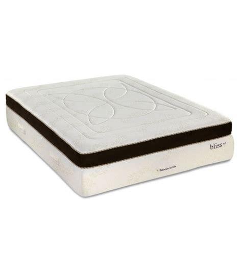 size mattress memory foam 15 quot size memory foam mattress us furniture