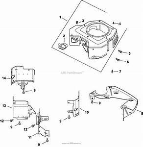 John Deere 17 Hp Engine Diagram