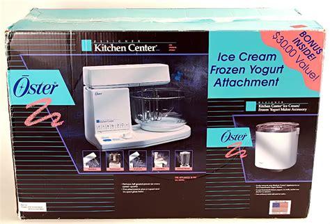 oster designer kitchen center oster kitchen center white designer complete new in box w 3812