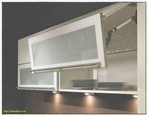 porte cuisine vitre beautiful excellent meuble cuisine With porte en verre pour meuble de cuisine