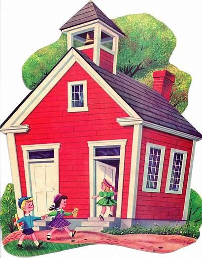 Schoolhouse Clipart Surmise Travel Experiencing Since Ll
