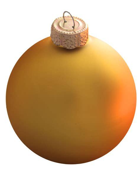 christmas decorations 4 75 quot sun yellow ball ornament