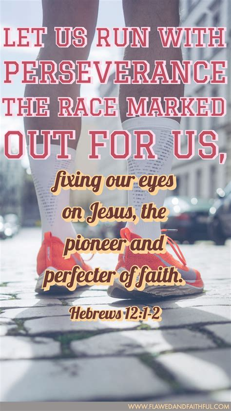 Today, stress faces us all at different times in our lives, so much so don't try to do everything by yourself, but try to connect with people and resources. Run with perseverance the race marked out for us. Fix your eyes on Jesus, the pioneer and ...
