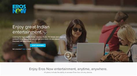 Bollywood lures Apple, Amazon and Netflix in Eros library ...