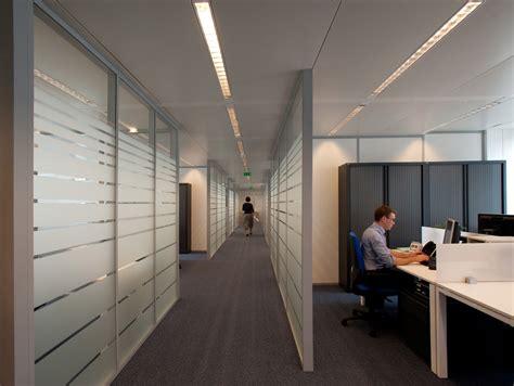 bureau vitre les cloisons modulaires