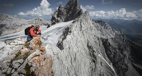tv bergwelten hoch vom dachstein  bergsteigencom