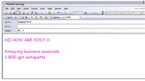 Unprofessional Email Address Resume by 10 Business E Mails You Shouldn T Send Cnn