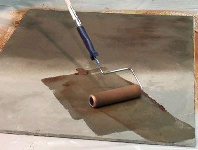 concrete stains   plain floors   colored