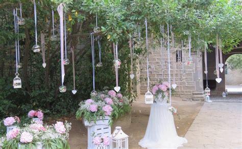 decoracion de jardines  bodas