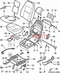Saab Seat Wiring Diagram