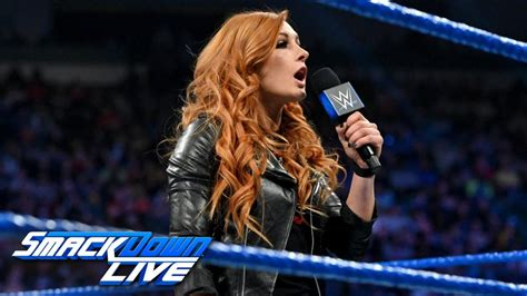 becky lynch stars   head  shoulders commercial