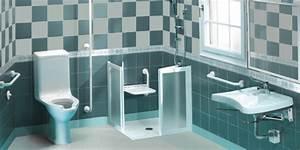 Particolari Bagni Disabili: Le barriere architettoniche: vincoli e soluzioni DM Il Dentista