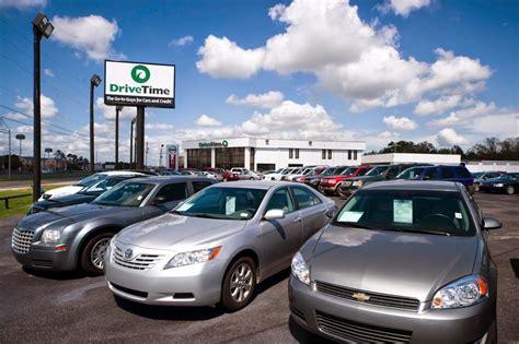 drivetime  cars  car dealers