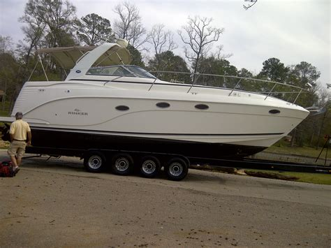 Used Rinker Boats For Sale In Florida by Rinker Boats For Sale Boats