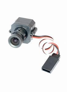Tarot 5 - 12v 600tvl 2 8mm Fpv Camera