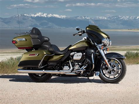 Davidson Ultra Limited by 2018 Ultra Limited Low Harley Davidson Usa