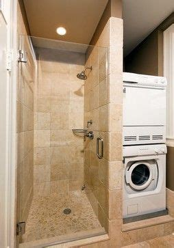 bath stacking washer dryer design ideas pictures remodel