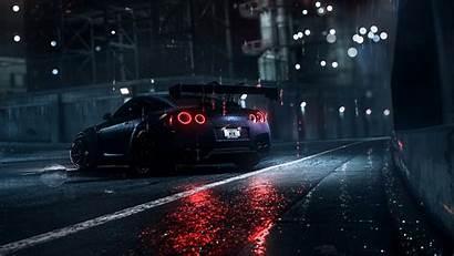 Nissan Sportscar Gt Background 1080p