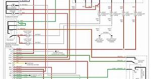 Wiring Diagram For 1995 Dodge Neon
