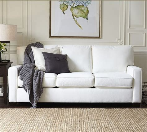 Pottery Barn Fabric Sles by Say Hello To Pottery Barn S Performance Fabric Collection