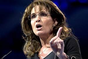 Our theocracy nightmare: President Palin's martial law ...