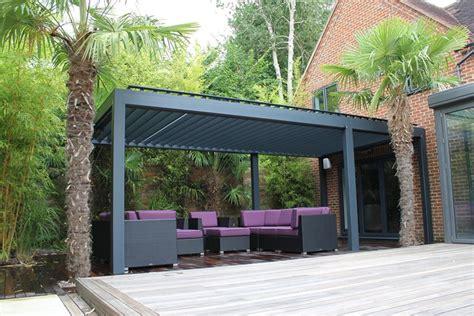 outdoor living pod caribbean blinds uk ltd