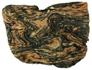 Gneiss Metamorphic Rock