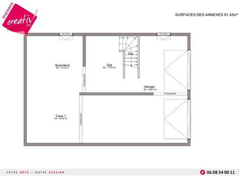 plan de maison plein pied gratuit 3 chambres plan maison 100m2 plein pied 3 chambres excellent plan